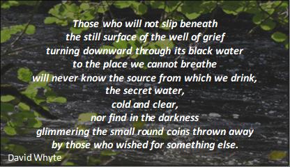 d whyte poem